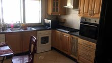 Fourth Floor  apartment for rent with 3 rooms - Amman city Jubaiha
