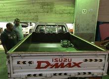 سيارة وانيت جوانب للمشاوير وتوصيل الطلبات والبضائع