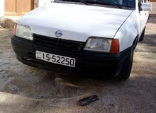 Opel  1989 for sale in Irbid