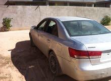 2007 Sonata for sale