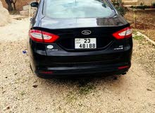 Ford Fusion 2013 For sale - Black color