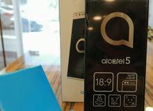 Alcatel 5 أقساط لكل الناس على الهويه الشخصيه فقط