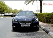 GCC - BMW - 523I - 2011 IN PERFECT CONDITION