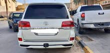 Toyota Land Cruiser car for sale 2012 in Tripoli city