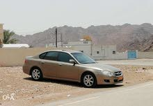 30,000 - 39,999 km Subaru Legacy 2008 for sale