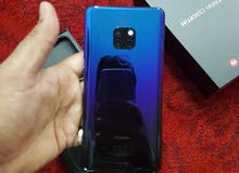 mate 20 used 3 days