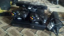 Used Xbox 360 up for immediate sale in Brak