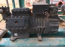 محركات ثلاجات تجميد فوري قوته 50