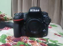 Nikon DSLR D810