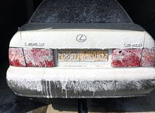 Automatic Lexus 1997 for sale - Used - Muscat city