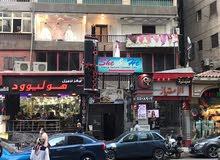 شقة تمليك بمنطقة ميامى على ش جمال عبد الناصر مباشرة