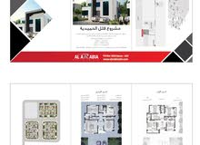 0 - 11 months old Villa for sale in Ajman