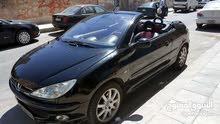 بيجو كشف 206cc 2004 206 cc