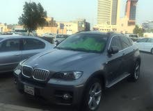 2008 Used X6 with Automatic transmission is available for sale