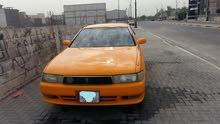 Toyota Krista 2000 - Automatic