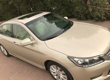 Honda Accord car for sale 2014 in Hawally city