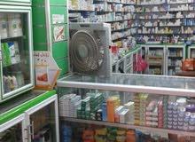 للايجار صيدلية 65م شارع رئيسي مصر الجديدة 30 الف