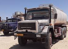 ديوس صحراوي