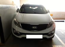 Kia Sportage Used in Dubai
