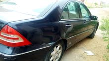 Automatic Mercedes Benz 2002 for sale - Used - Tripoli city