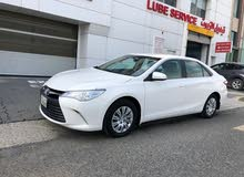 Toyota Camry 2016 For sale -  color