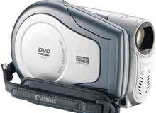 Canon DC10 DVD Digital Video Camera