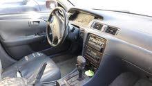سياره كامري للبيع تحتاح صيانه صاله كامله  موجود في طرابلس سعر