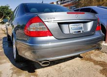 Used Mercedes Benz E 350 for sale in Benghazi