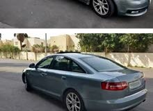 Audi A6 2010 with genuine condition for sale
