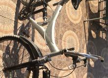 دراجة هوائية موديل 2015