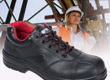 Steelite Ladies Safety Shoe