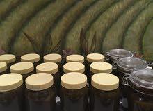 حناء بعسل الكستناء الطبيعي