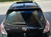 My Own Toyota Yaris 2008 V4-1.5L Coupe 2-door in excellent mechanical condition