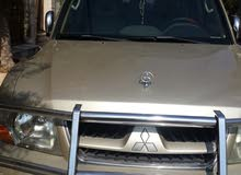 Mitsubishi  2005 for sale in Amman