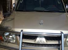 Mitsubishi Pajero 2005 For Sale