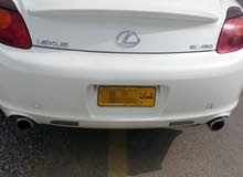 Used 2005 Lexus SC for sale at best price