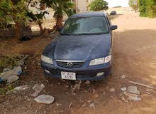 Used condition Mazda 626 2003 with 20,000 - 29,999 km mileage