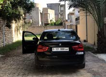 BMW 328 2008 For sale - Black color