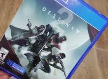 لعبة Destiny 2 ريجن 1