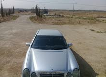 Used Mercedes Benz E 200 2000
