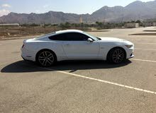Available for sale!  km mileage Ford Mustang 2016