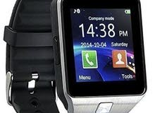 ساعة ذكية تقليد ابل مستعملة للبيع