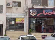 محل تجاري للبيع في ضاحية الرشيد