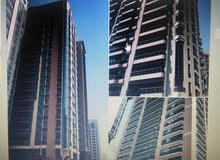 شقق للايجار في ابو ظبي في مختلف الاماكن ومختلف الغرف من غرفه الى 5 غرف