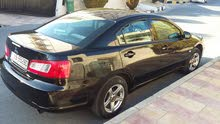 Automatic Black Mitsubishi 2011 for sale