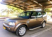 Land Rover LR4 2012 V8 for sale