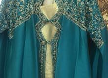ثوب بلون مميز جدا وخامه رائعه