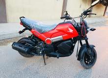 Honda motorbike for sale made in 2018