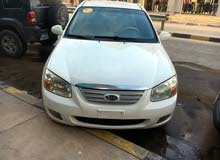 2007 Kia Cerato for sale in Tripoli