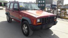 Manual Used Jeep Cherokee